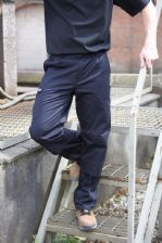 WD884 DICKIES REDHAWK SUPER WORK TROUSERS